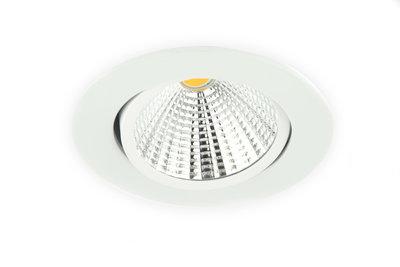 Inbouwspot LED 5W