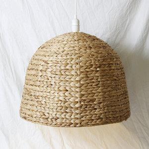 Zeegras Waterhyacint lamp