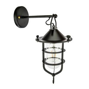 Talmis Industrieel Wandlamp