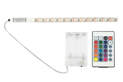 LED Strip Keuken