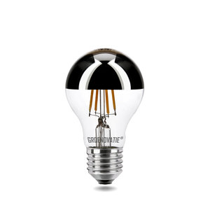 Kopspiegel LED filament E27